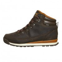 The North Face Back To Berkeley Redux Leather Boots (NF00CDL05SH)