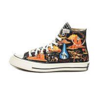 Converse Wmns Twisted Resort Chuck 70 Hi (167761C)