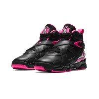 Nike Jordan Air Jordan 8 Retro (GS) (580528-006)