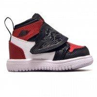 Nike Jordan Baby Sky Jordan 1 TD Antra (BQ7196-016)