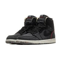 "Nike Jordan Air Jordan 1 High Zoom Air ""Crater"" (CW2414-001)"