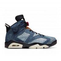 Nike Jordan Air Jordan 6 Retro (CT5350-401)