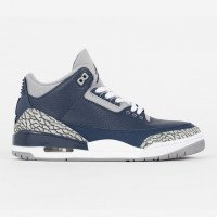 "Nike Jordan Air Jordan 3 Retro ""Georgetown"" (CT8532-401)"