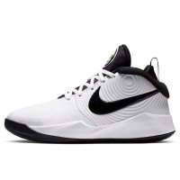Nike Team Hustle D 9 Kids (GS) (AQ4224-100)