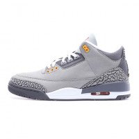 "Nike Jordan Air Jordan 3 Retro ""Cool Grey"" (CT8532-012)"